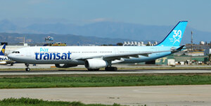 Air Transat - 30th Anniversary